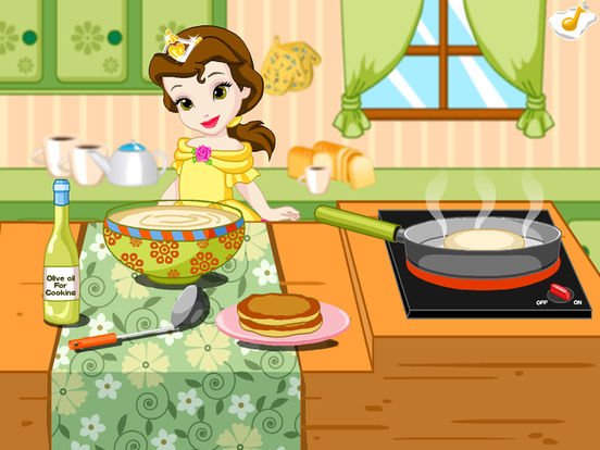 App Shopper Kitchen Cooking Games Games For Kids Games