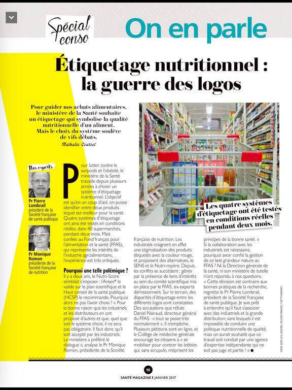 sant magazine le magazine by uni editions. Black Bedroom Furniture Sets. Home Design Ideas