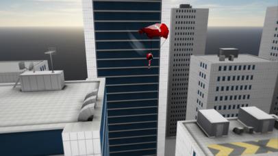 Stickman Base Jumper 2 screenshot 5