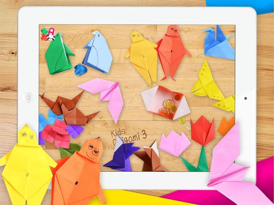 Kids Origami 3