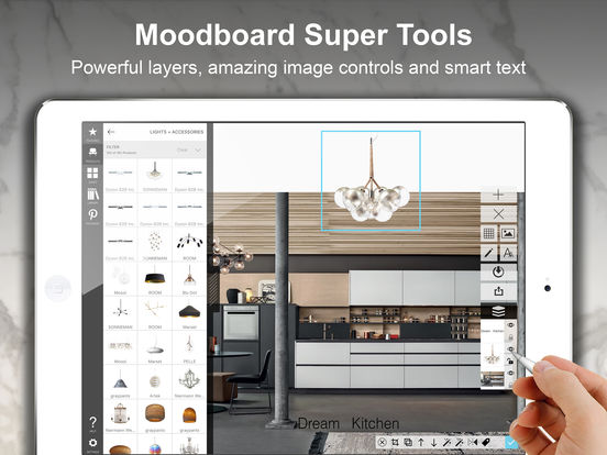 Morpholio Board: Interior Design, Decor, Moodboard on the App Store