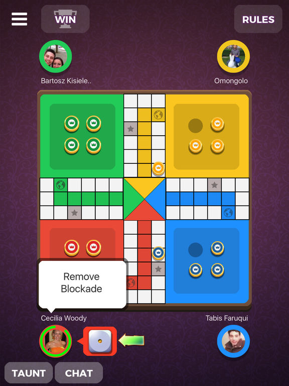 Download Game Ludo Star
