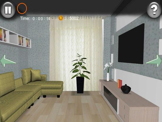 Escape 10 Rooms Deluxe screenshot 7
