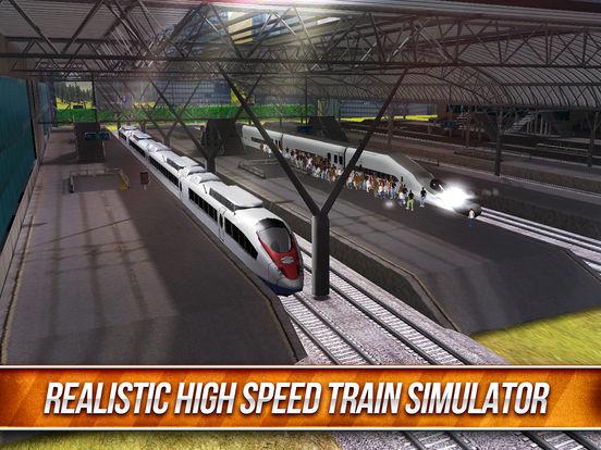 High Speed Trains 8: China screenshot 5