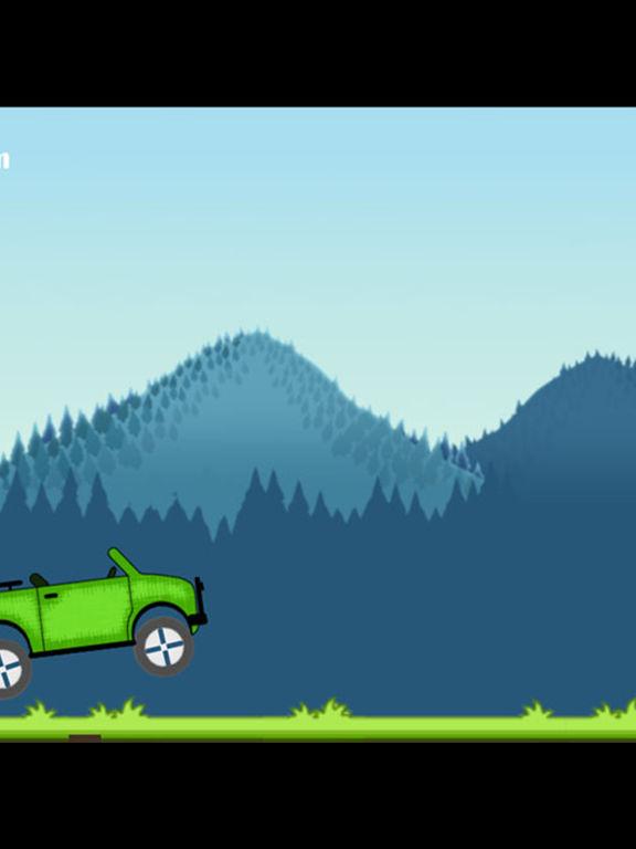 Tera-HillClimb screenshot 9