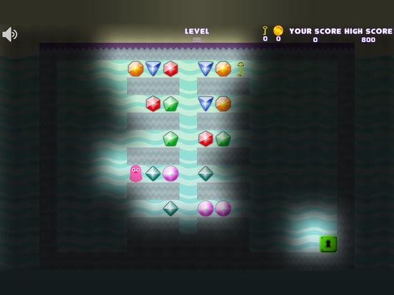 Octopush - Treasures of the Deep screenshot 8