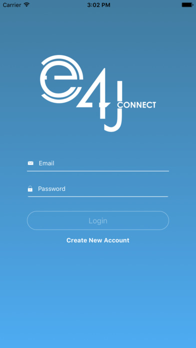 e4jConnect screenshot