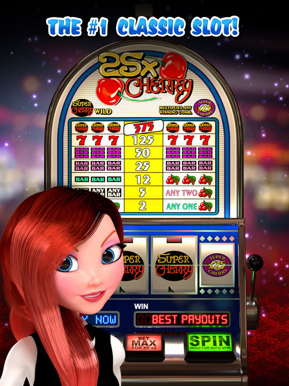 Super cherry slot machine online free