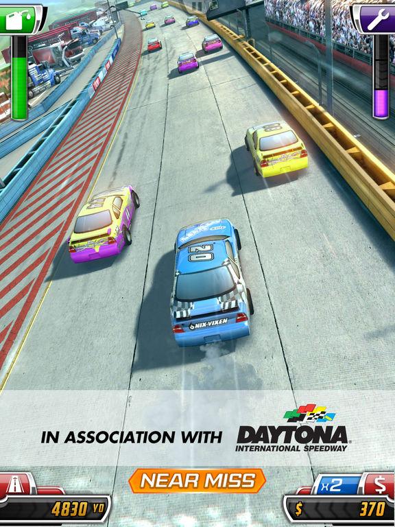 Daytona Rush для iPad