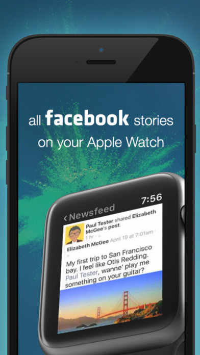 download Littlebook - for Facebook on Watch apps 1