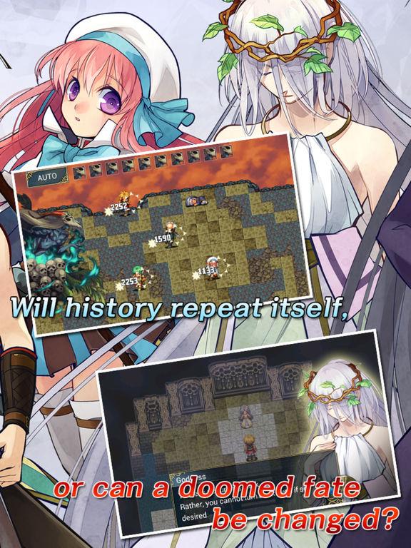 RPG Silver Nornir Screenshots