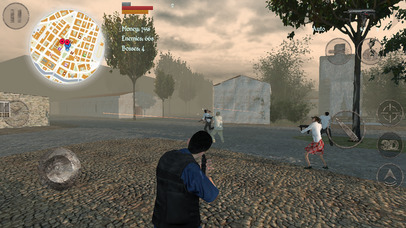 Occupation VR screenshot