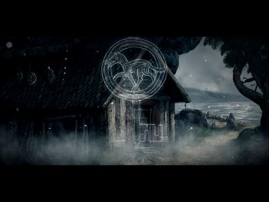 The Frostrune Screenshots