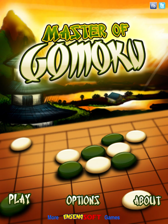 Master of Gomoku Screenshots
