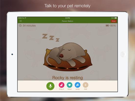 Screenshot #4 for Dog Monitor