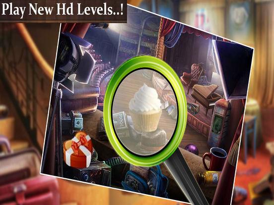 Hidden Object: Master of mystery pro screenshot 9