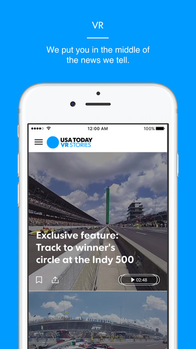 The Courier-Journal app image