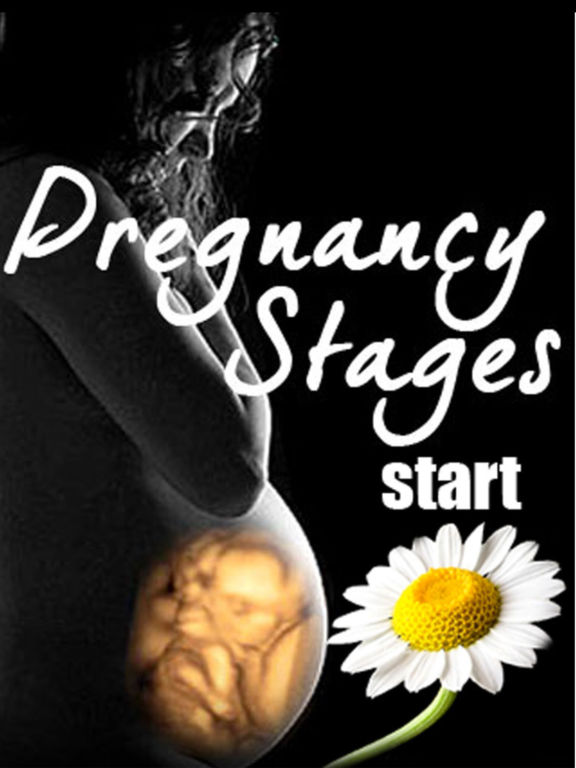 Pregnancy Stages Screenshots