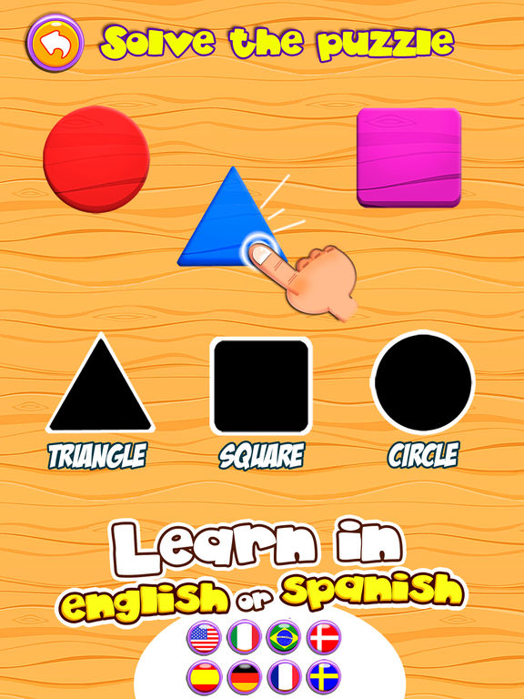 DinoTim: Basic math learning, preschool for kids Screenshots