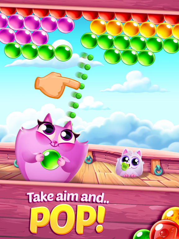 Cookie Cats Pop screenshot 6