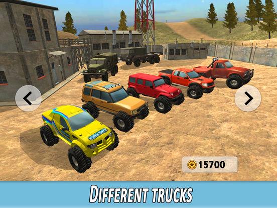 Скачать Offroad 4x4 SUV Simulator Full