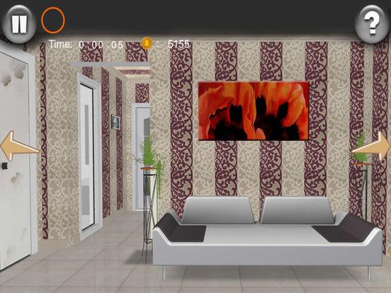 Escape Confined 10 Rooms Deluxe screenshot 7