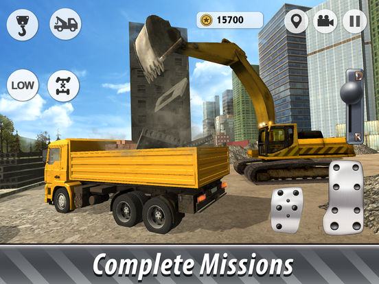 Construction Destruction Simulator Crack Full