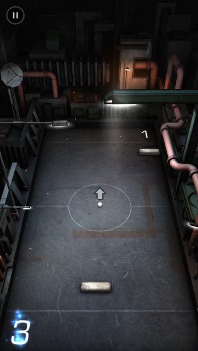 Ping Pong 3D iPhone Screenshot 3