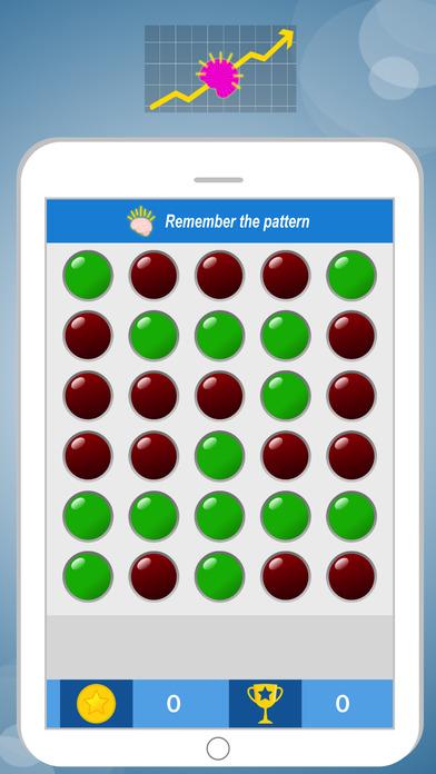 Memory Exercise Training screenshot 4