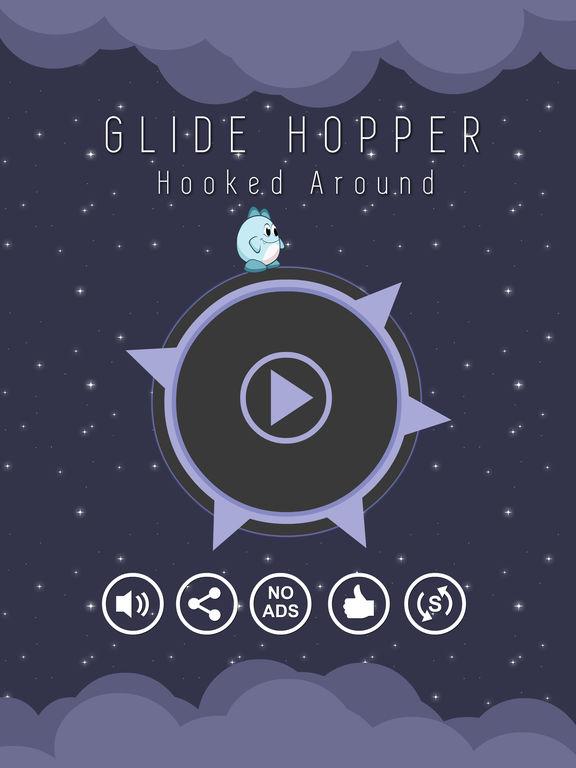 Glide Hopper screenshot 6