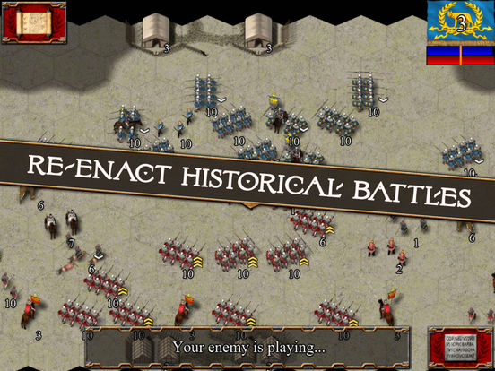 Ancient Battle: Rome Screenshots