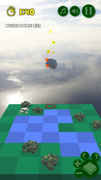 Landslide: Puzzle Grove screenshot 3