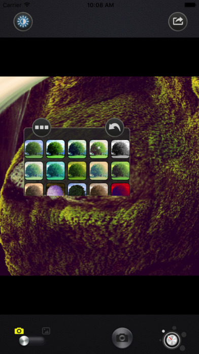 FishEyeOne Screenshots
