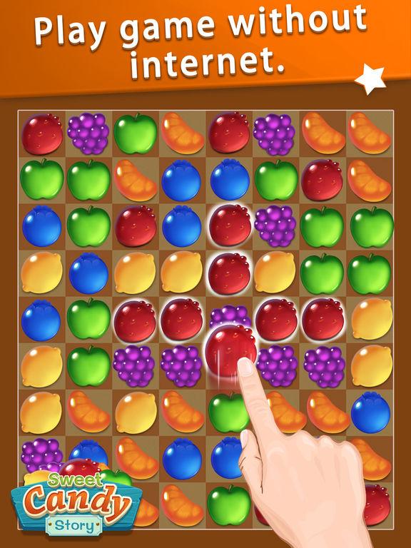 Happy Fruit Blast screenshot 10
