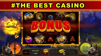 Screenshot 3 Slots — Classic Casino