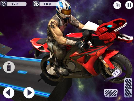 Bike Stunt Top Racer screenshot 9