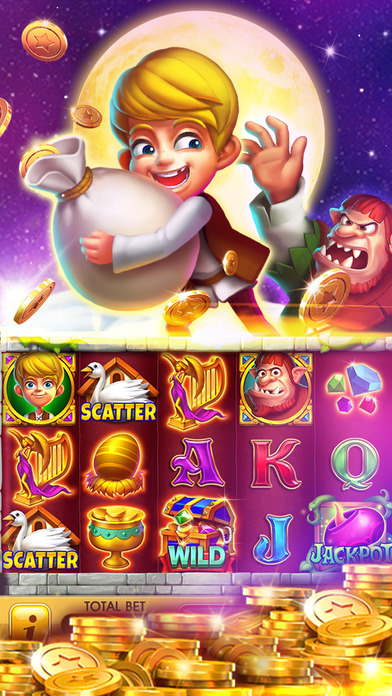 Screenshot 5 Casino Plus — Vegas Casino Slot Machines
