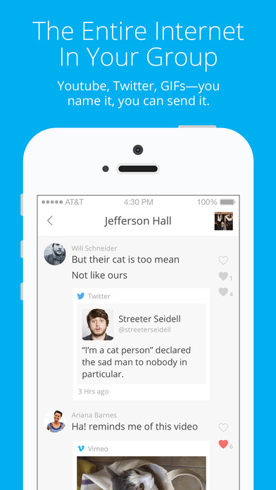 download GroupMe apps 1