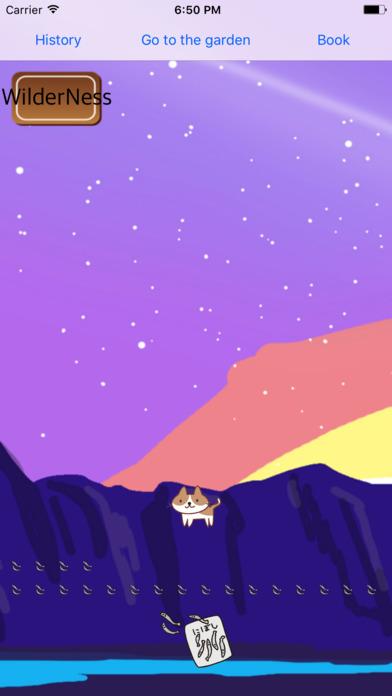ねこはニボシを食べたいようです(暇つぶし・ねこあつめ・ネコゲーム) screenshot 3