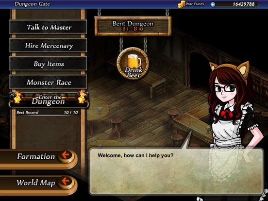 Mystery of Fortune Screenshots