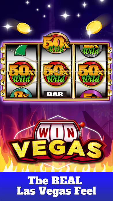 WIN Vegas Classic Slots Casino Slot Machines hack tool Gas