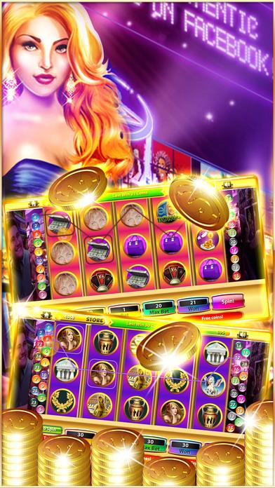 Screenshot 1 Slots — American Black Diamond Casino In Las Vegas