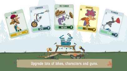 Screenshot #7 for Bike Club