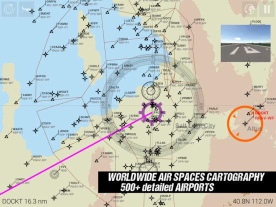 Carrier Landings screenshot 10