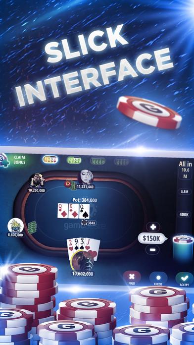 casino poker online  app