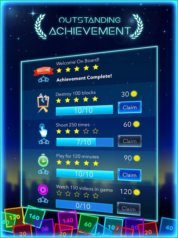 Ball-E 3A11 screenshot 10