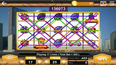 Screenshot 4 Lucky Casino Slots 777