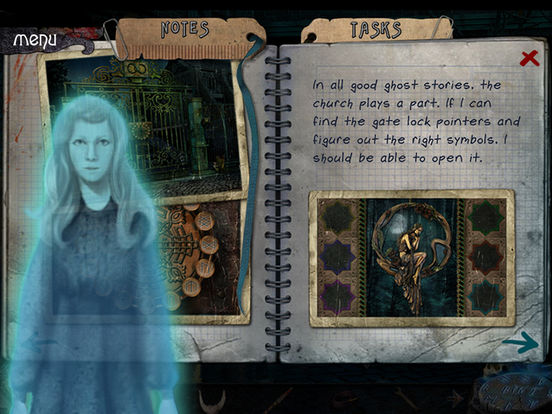 Revenge of the Spirit: Rite of Resurrection HD screenshot 10