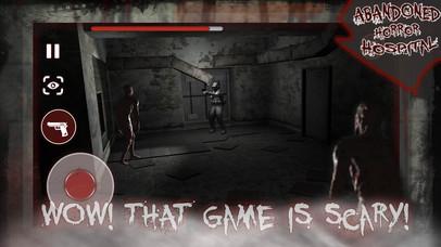Abandoned Horror Hospital 3D screenshot 1