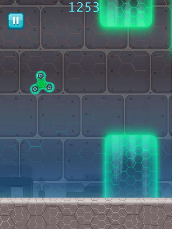 Fidget Spinner screenshot 9